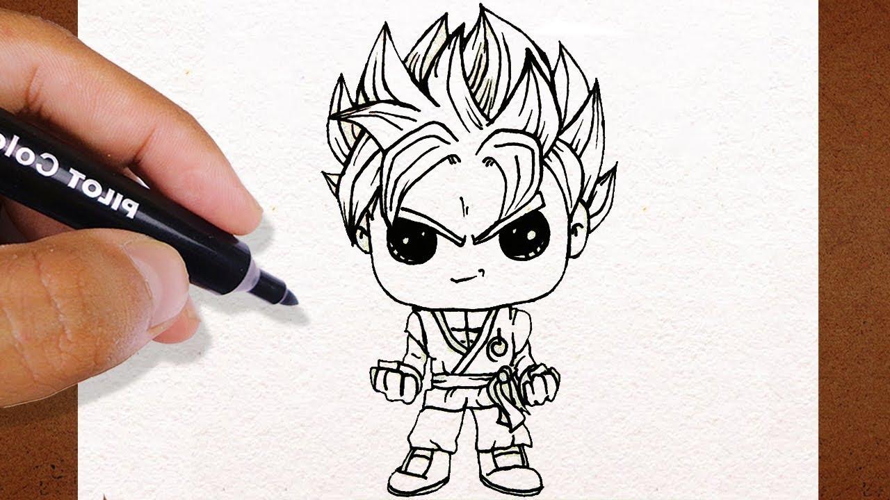 Desenhos Para Colorir Tumblr Kawaii