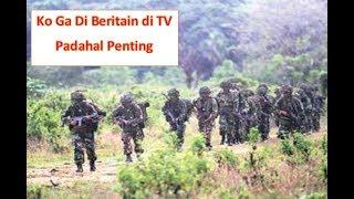 Terhangat ! Langsung Di Grebeg Dan Tak Di Beri Ampun Oleh TNI Malaysia Kembali Melanggar
