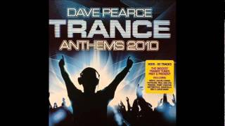 Dave Pearce Trance Anthems 2010