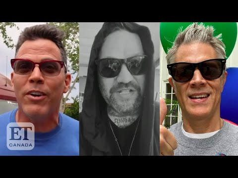 Download Steve-O, Johnny Knoxville Respond To Bam Margera 'Jackass' Diss