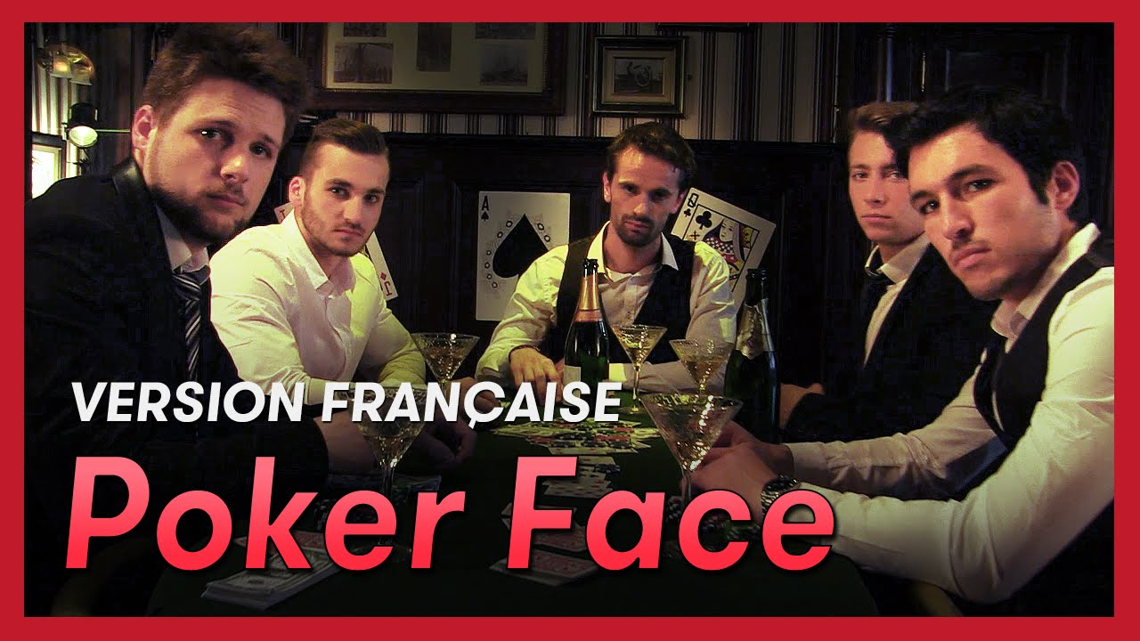 Traduction coup de poker characters in casino royale 2006