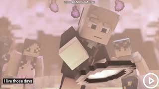 ♪ Them Days ♪ Original Minecraft Music Video