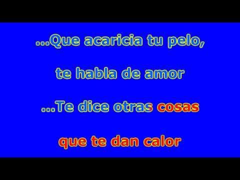 Ese tipo soy yo - Roberto Carlos Karaoke
