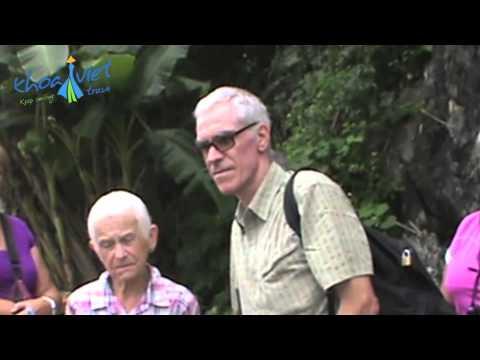 Voyage au Vietnam - Visite des villages à Hoa Binh - Mai Chau