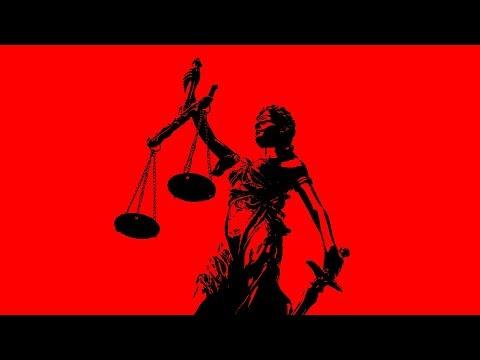Risse im Rechtsstaat