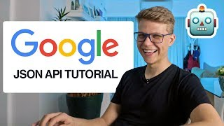 GOOGLE API TUTORIAL: Custom Search e Google Images (JSON API)