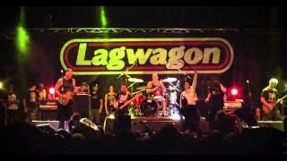 PRH 1.4: LAGWAGON - Sleep 2014