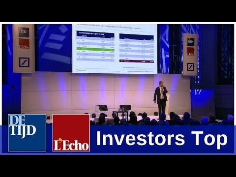 Speech door Philipp Vorndran - De Tijd Investors Top 2017