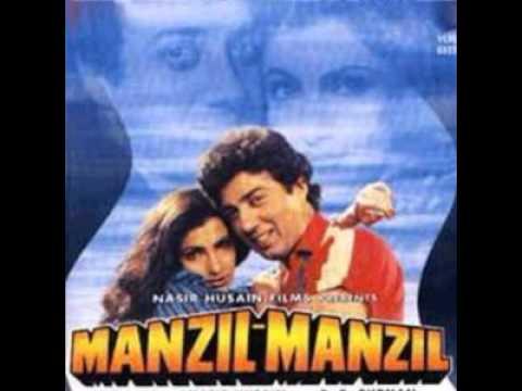 Asha Bhosle & Shailendra Singh - Yeh Naina Yaad Hai (1984)