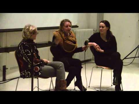 Eleanor Heartney -- Art and Labour / part 2