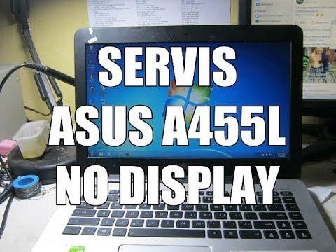 DRIVER UPDATE: ASUS X455LA (IX-5XXXXU) INTEL RST
