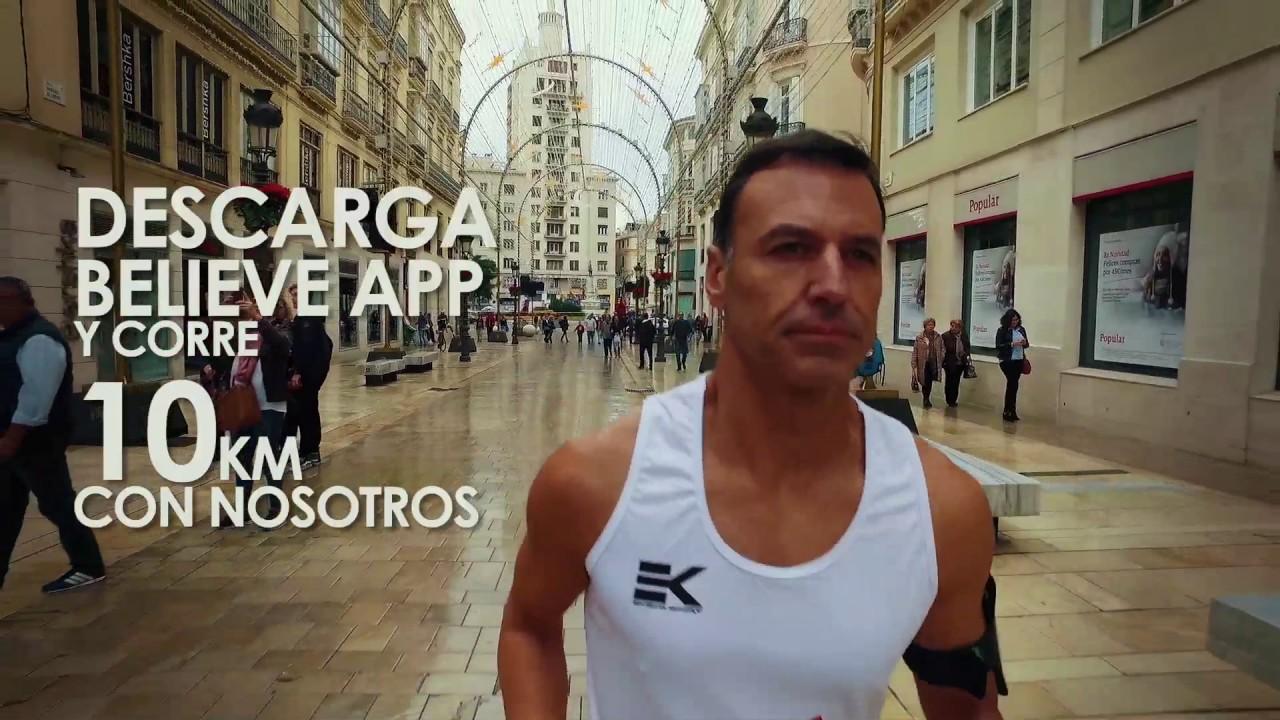 Download Carrera San Silvestre Believe 2016