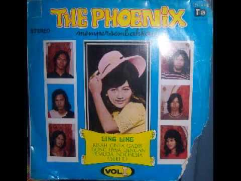 The Phoenix - Ling Ling