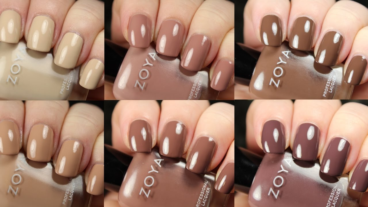 Zoya naturel 3 live application review youtube reheart Images