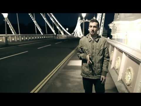 1 hour of Street Poetry With Twenty One Pilots' Tyler Joseph