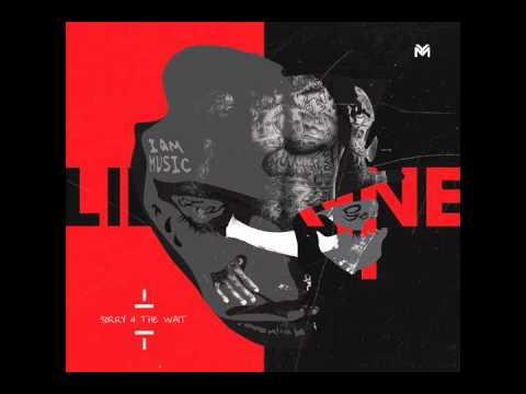 Lil Wayne - Hands Up [Sorry 4 The Wait] / LYRICS