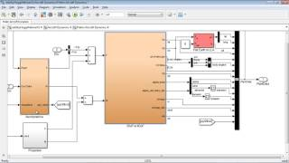 Modeling, Simulation, and Flight Control Design of an Aircraft with Simulink