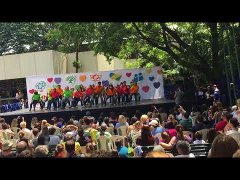 Hashomer Hatzair Leaka nacional- Carmel 2017