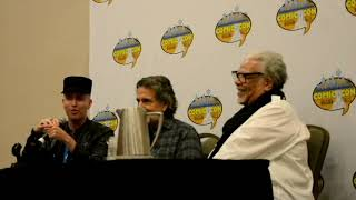 Q & A With The Nightmare Before Christmas Chris Sarandon & Ken Page