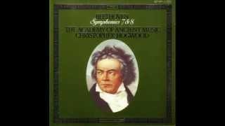 Beethoven Symphony No 7 In A Dur Op 92 I Poco Sostenuto Vivace