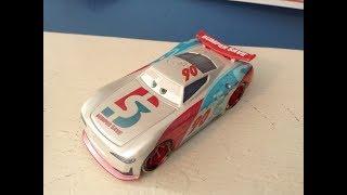 Disney Cars Fireball Beach Racer Paul Conrev Review