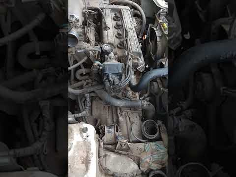 Honda CR-V не заводится