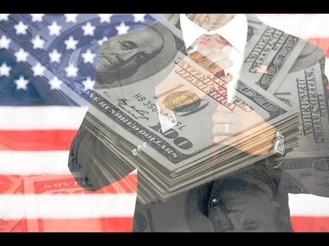 """""""The Great Money-In-Politics Myth"""" Rebutted"""