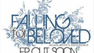 Falling For Beloved - His Door To A Breath
