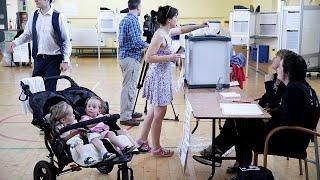 Irish voters go to the polls in abortion referendum