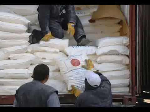 UN to resume aid shipments to Gaza | AUDIO