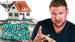 How Much Rent To Charge - Real Estate