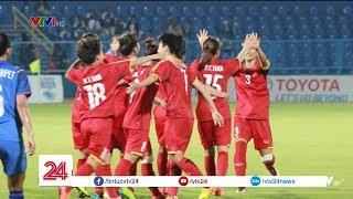 Tổng hợp thể thao ngày 20/8: Tuyệt vời đội tuyển bóng đá nam và nữ Olympic Việt Nam | VTV24