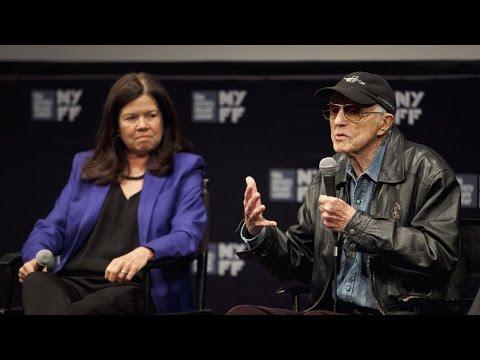 Haskell Wexler & Pamela Yates Q&A | 'Rebel Citizen' | NYFF53