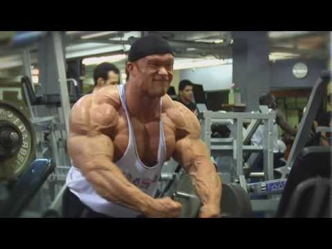 Passion for Bodybuilding