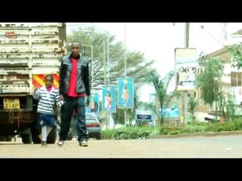 MUUGA CITY-Lino msa'( THE OFFICIAL VIDEO)
