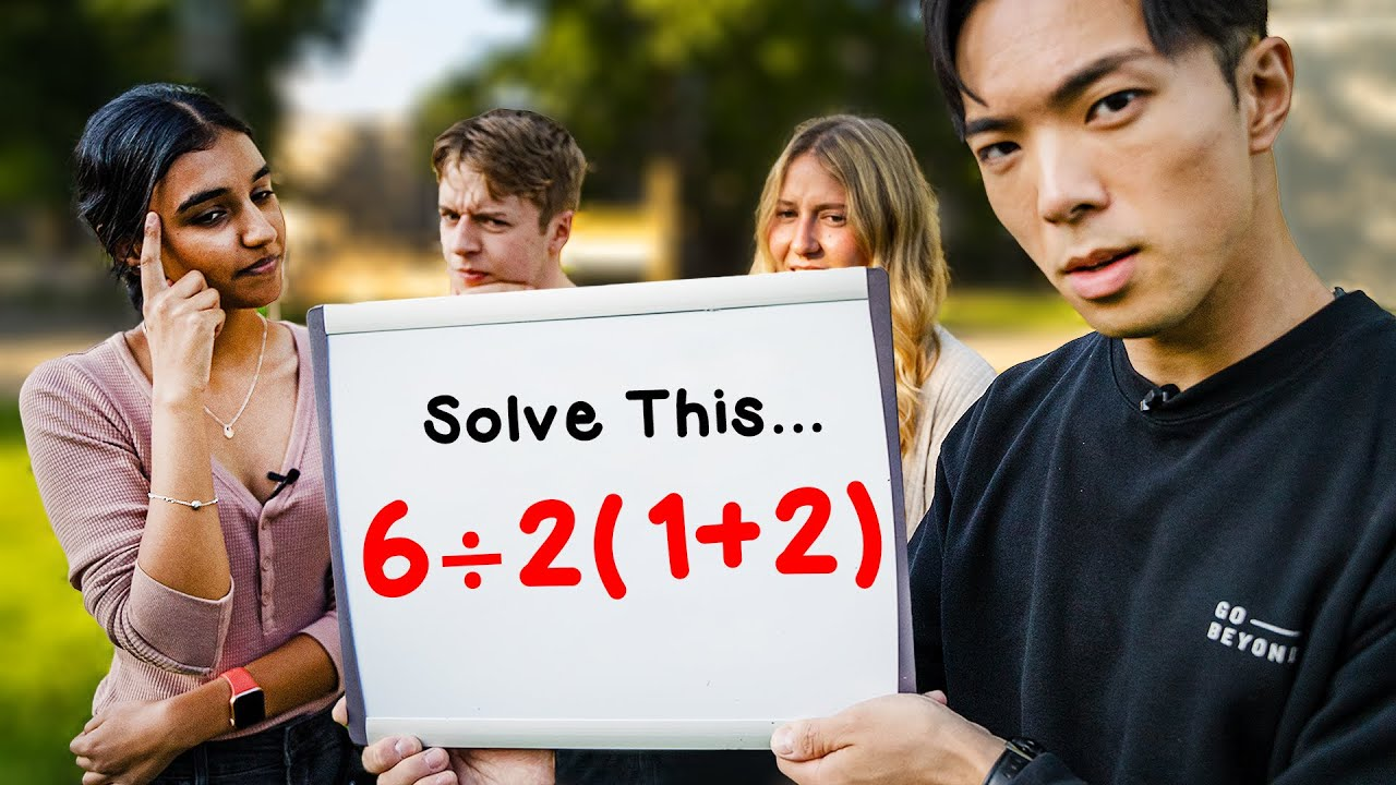 Are College Students Smarter Than 5th Graders?