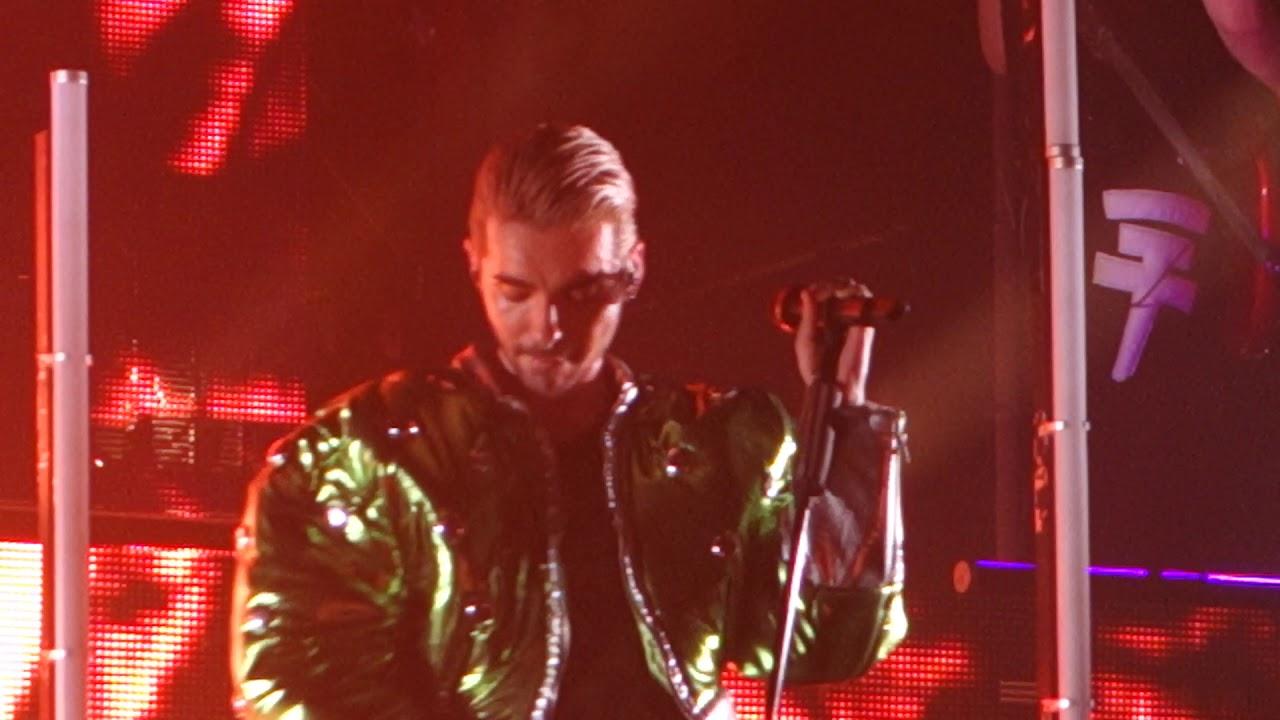 Tokio Hotel Chateau