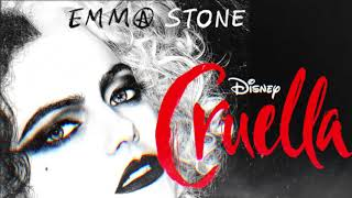 Cruella Official Trailer Song: