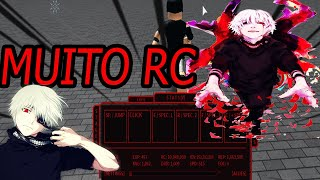 ROBLOX Ro-Ghoul: TEACHING HOW to GET a LOT of RC! #NARUTO2K