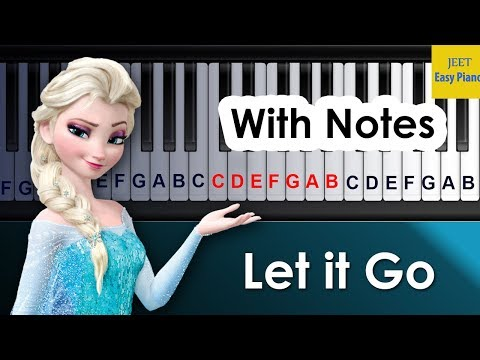 easy-piano-songs-for-beginners-let-it-go