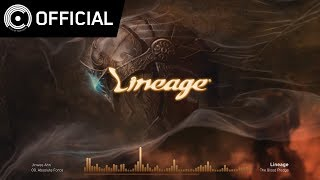 [Lineage] The Blood Pledge - 09 저항할 수 없는 힘 (Absolute Force)