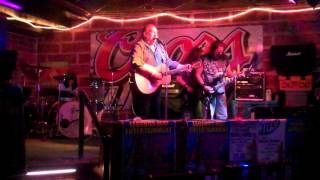 Gypsy Woman ~ James Michael Harris with Dames Rocket