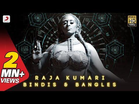 Смотреть клип Raja Kumari - Bindis And Bangles