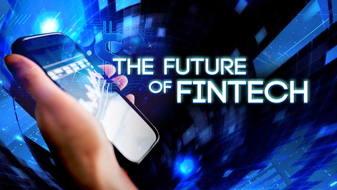 The Future of Fintech   Perspectives   Channel NewsAsia ...