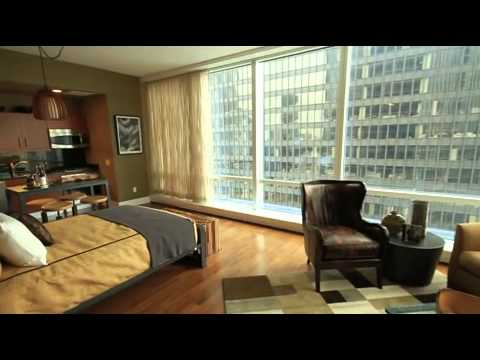 The Residences at Trump International Hotel & Tower Chicago