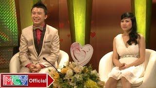 Chuyện tình yêu dễ thương của cô vợ có giọng cười lớn hơn còi xe | Xuân Hiệp – Hồng Ngọc | VCS 26