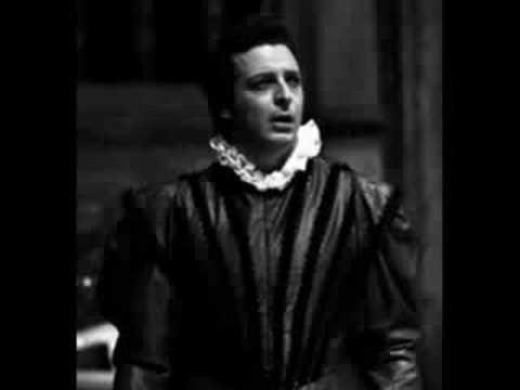 Alfredo Kraus - A te o cara (Live with Freni)