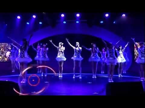 Tungstar news - SNH48 Team SII 3rd stage 《不眠之夜》 05.30.2014