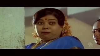 Ramachari Kannada Old Movie | Super Marriage Girl Say Songs Comedy | Ravichandran Super Hits