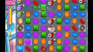 Candy Crush Saga Level 483 by Kazuohk